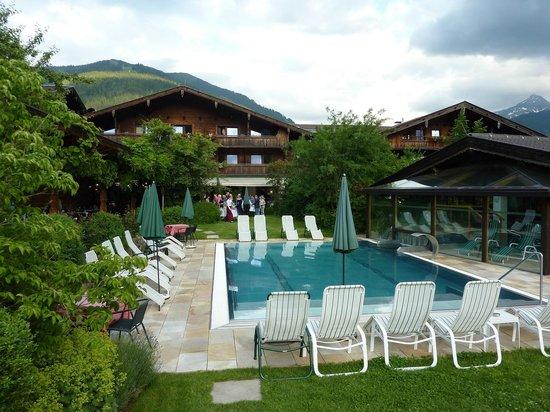 Hotel Böglerhof : .
