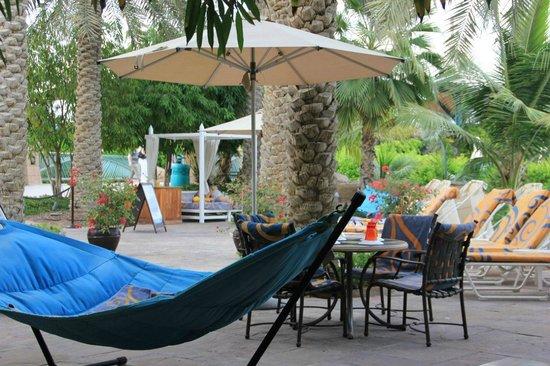 Aquaventure Waterpark : Место отдыха