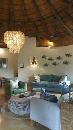 Thonga Beach Lodge: Photo by Characterstay