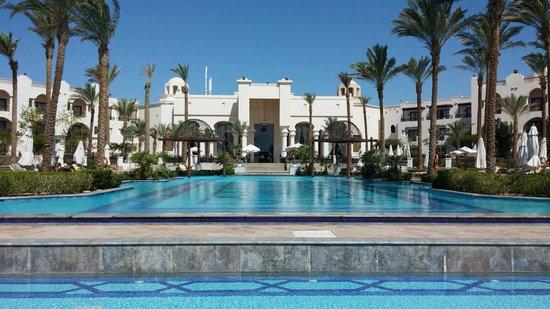 The Palace Port Ghalib : The Palace
