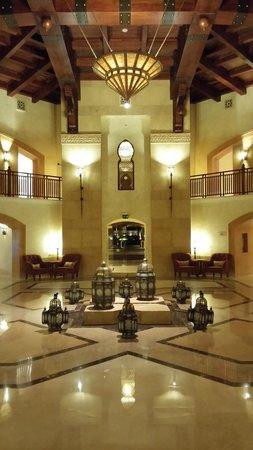 The Palace Port Ghalib : Lobby