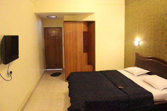 Mount Castle : Room