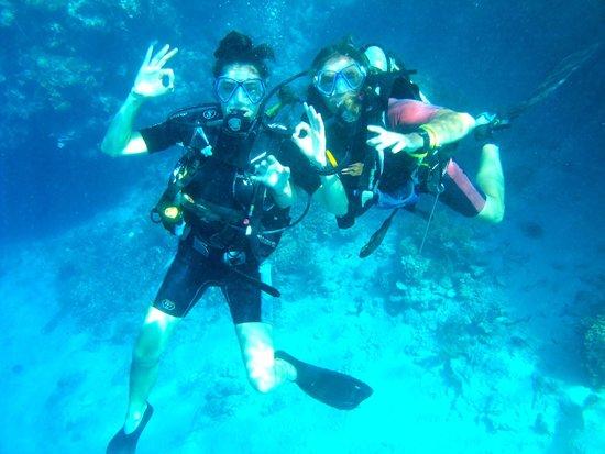 Ocean Dreams Pemuteran: A l'action