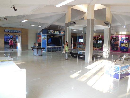 10 Calangute: Goa science centre