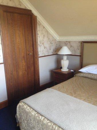 Grand Mercure Nelson Monaco Apartments: Bedroom