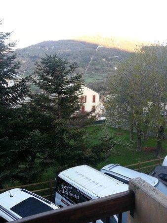 Hotel Edelweiss : x