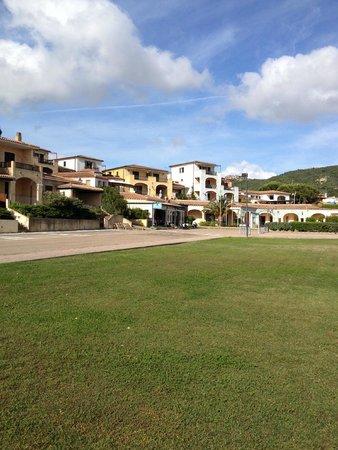 Residence Riva Azzurra: Gesamtanlage