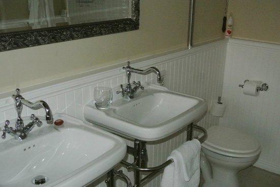 Schoone Oordt Country House: Luxury Bathroom