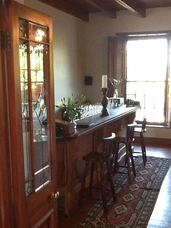 Schoone Oordt Country House : Stunning Property
