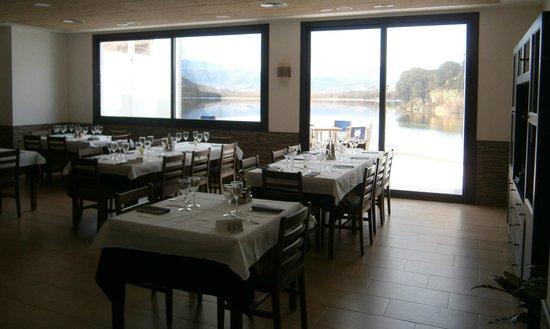 Restaurant Braseria Ca l'Aurelia