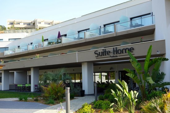 Suite Home Porticcio
