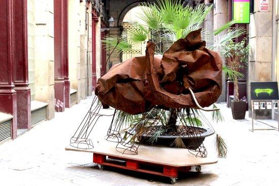 Artevistas Gallery : Elephant