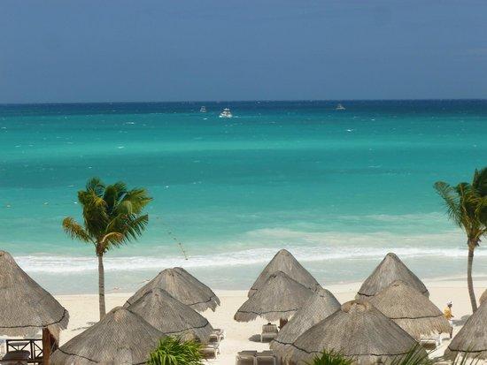 Secrets Maroma Beach Riviera Cancun: Wow what a view