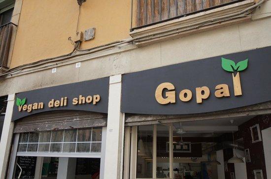 Gopal Restaurant - Barcelona : Gopal