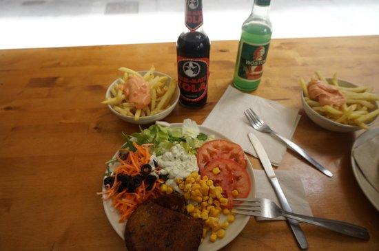 Gopal Restaurant - Barcelona : Menu 2