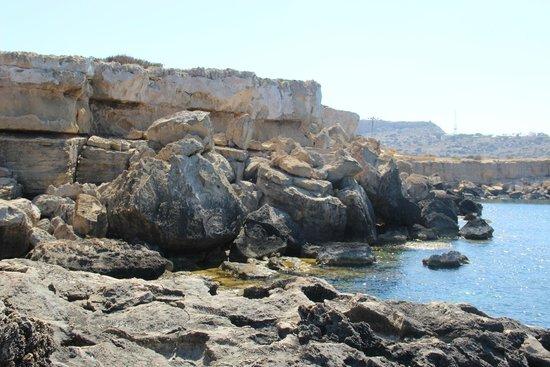 Cape Greco (Cavo Greco): Cape Greco