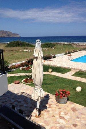 Castello Antico Beach Hotel: Poolanlage