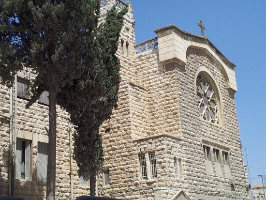 Leonardo Hotel Jerusalem: Jerusalén