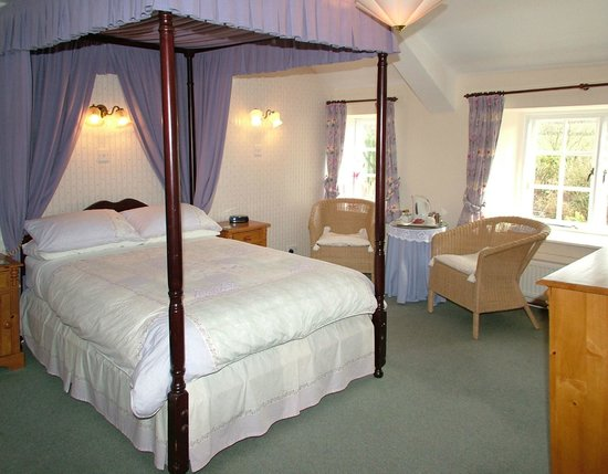 Wheelgate Bed And Breakfast Coniston