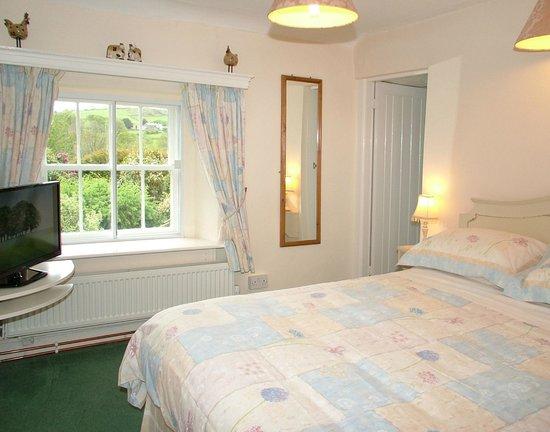 Wheelgate Bed & Breakfast: Coniston room