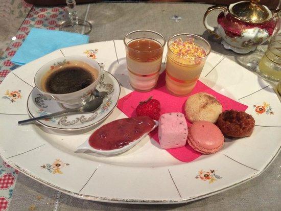 "La Fee Gourmande: Dessert ""le cas...Fée Gourmande"""