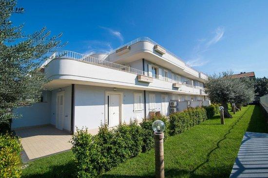 Villa Galati Resort: Piscina