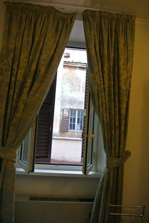 Hotel San Silvestro: お部屋