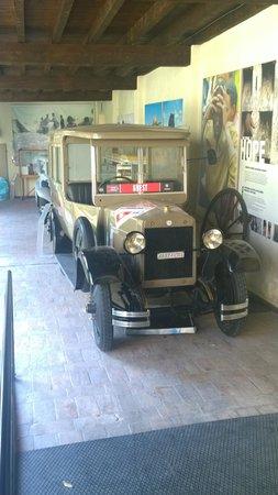 Museo Internazionale Croce Rossa : 1