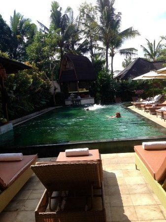 Sri Phala Resort & Villa: Swimming Pool