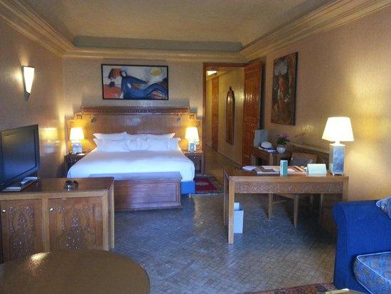 Es Saadi Marrakech Resort - Palace: Suite