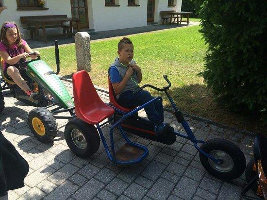 Feriendorf Hochpustertal : Giugno 2014