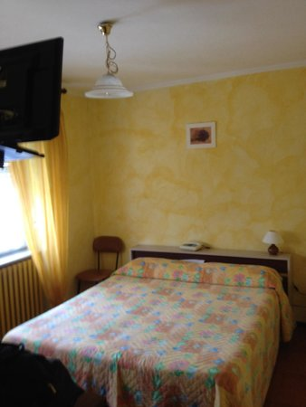 Hotel Hirondelle