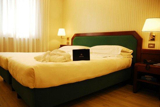 Best Western Hotel Astoria: camera doppia