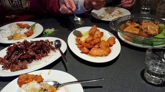 Foo wah seafood chinese restaurant willetton for Asian cuisine willetton
