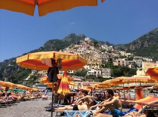 Palazzo Marzoli Resort : un weekend a Positano