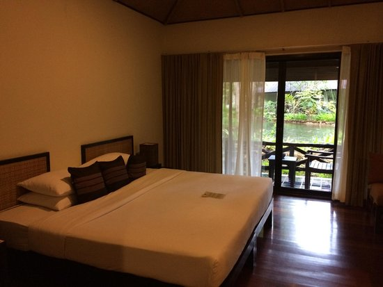 Ramayana Koh Chang Resort: Room