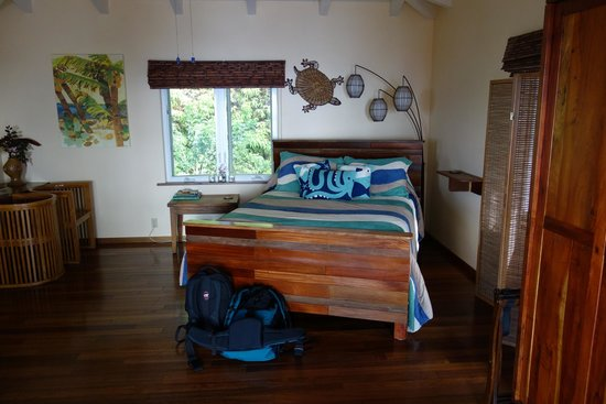 Waipio Rim: Room