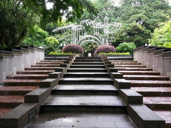 Kowloon Park: kowloon 4