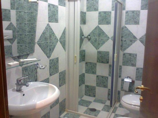 Belsito Hotel Nola: bagno