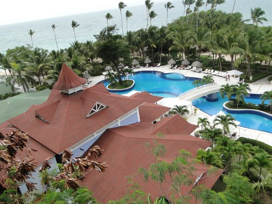 Luxury Bahia Principe Cayo Levantado Don Pablo Collection : Pool & Strand