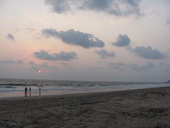 Resort Terra Paraiso: beach nearby