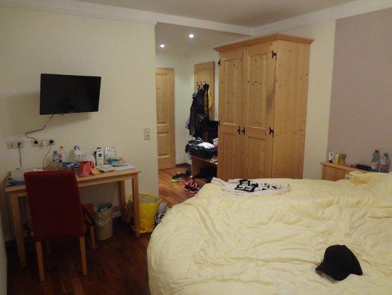 Hotel Zimmerbräu: 2