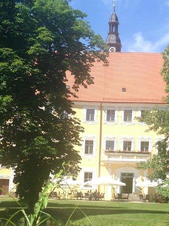 Schlossrestaurant Edelmond