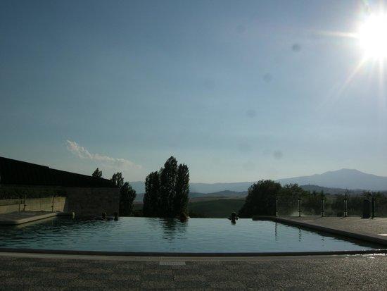 Fonteverde: Panorama mozzafiato
