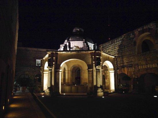 Quinta Real Oaxaca: Fontaine