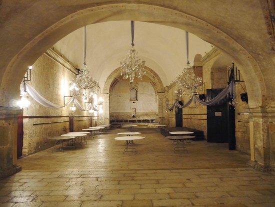 Quinta Real Oaxaca: Salle de réception