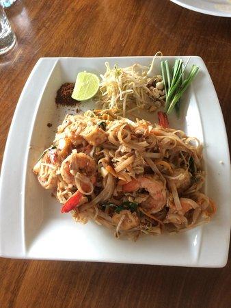Thai Kani restaurant : Thai rak Thai !