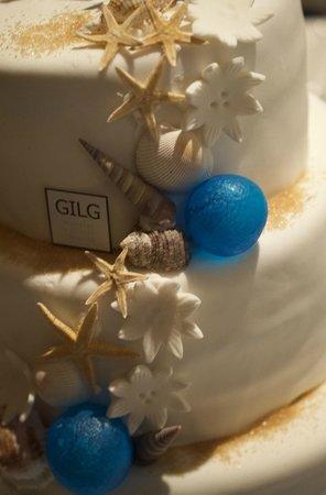 Patisserie Gilg : Weddig cake