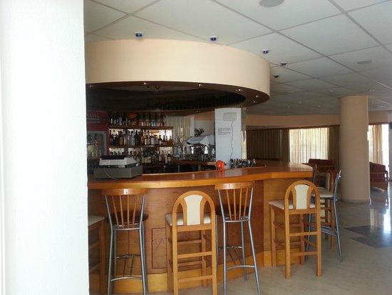Cleopatra Hotels Kris Mari: Bar
