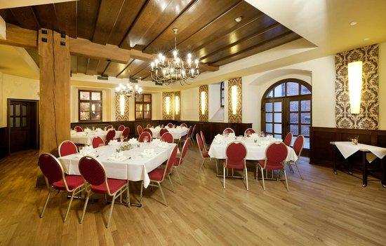 Hotel Restaurant Goldener Adler: Festsaal